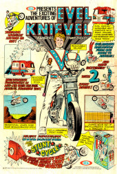 Verso de Rawhide Kid Vol.1 (Atlas/Marvel - 1955) -118- Guns of the Wild North!
