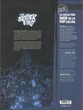 Verso de Spider King