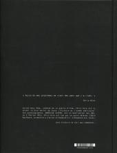 Verso de L'homme qui tua Chris Kyle -TL- L'Homme qui tua Chris Kyle