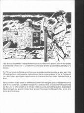 Verso de Spirits of Scotland -2TL- Les secrets de Blackmoor Castle