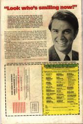 Verso de Marvel Team-Up Vol.1 (Marvel comics - 1972) -39- Any Number Can Slay!