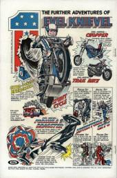 Verso de Marvel Team-Up Vol.1 (Marvel comics - 1972) -42- Harbinger of Hate!