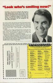 Verso de Marvel Team-Up Vol.1 (Marvel comics - 1972) -43- A Past Gone Mad!