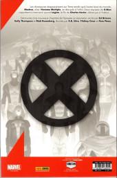 Verso de X-Men (Marvel France 6e série - 2019) -10TL01- La séparation (ii)