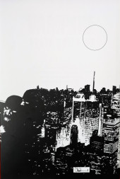 Verso de Vampire State Building -INT- Intégrale