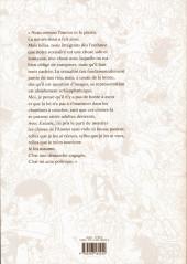 Verso de Extases -2- Les montagnes russes