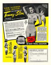 Verso de Modeling with Millie (Marvel Comics - 1963) -29- Millie's Winter Festival