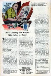 Verso de Modeling with Millie (Marvel Comics - 1963) -30- Millie's Foster Child!
