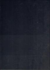 Verso de Wild West (Gloris/Lamontagne) -1TT- Calamity jane