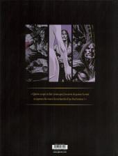 Verso de Conan le Cimmérien -9- Les Mangeurs d'hommes de Zamboula