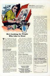 Verso de Modeling with Millie (Marvel Comics - 1963) -38- I Met My Love in Mexico!