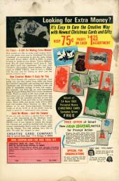 Verso de Modeling with Millie (Marvel Comics - 1963) -50- Beach-Ball Discotheque!