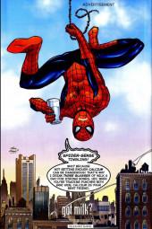 Verso de Hulk Vol.1 (Marvel comics - 1999) -8- Death Match