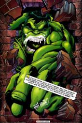 Verso de Hulk Vol.1 (Marvel comics - 1999) -9- Ship On My Shoulder