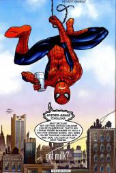 Verso de Hulk Vol.1 (Marvel comics - 1999) -10- This Power Divided