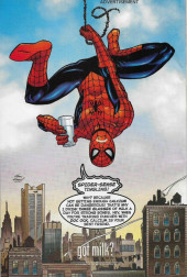 Verso de Incredible Hulk (The) (Marvel comics - 2000) -12- Snake Eyes, Part 1