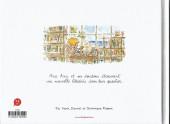 Verso de Ana Ana -15- Les doudous libraires