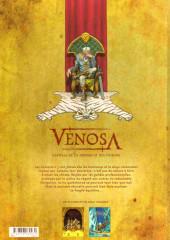 Verso de Venosa -2- Tant d'autres qu'on ne peut les compter