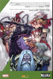Verso de War of the Realms -5- La Guerre des Royaumes (5/6)