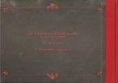 Verso de Wild West (Brugeas/Toulhoat) - Wild West