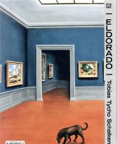 Verso de Eldorado (Schalken) - Eldorado