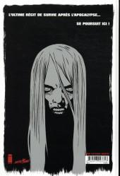 Verso de Walking Dead -INT14- Volume 14