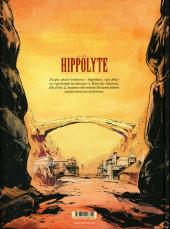 Verso de Hippolyte