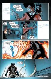 Verso de Wolverine and the X-Men Vol.2 (Marvel comics - 2014) -5- Tomorrow Never Learn, Chapter 5: Chekhov's Gun