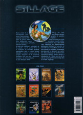 Verso de Sillage -3a2009- Engrenages