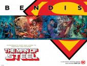 Verso de Superman Special (2018) -1- The Promise