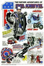 Verso de Super-Team Family (DC Comics - 1975) -3- Issue # 3