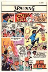 Verso de Super-Team Family (DC Comics - 1975) -8- Beyond the Bermuda Triangle!