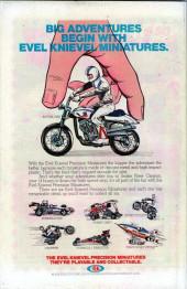Verso de Super-Team Family (DC Comics - 1975) -9- To Doomsday and Beyond!