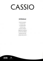 Verso de Cassio -INT- Intégrale