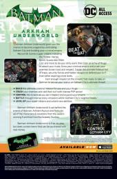 Verso de Green Lanterns (2016) -5- Rage Planet, Part Five
