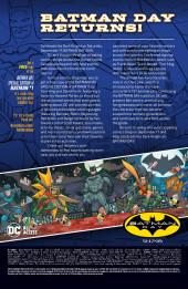 Verso de Green Lanterns (2016) -6- Rage Planet, Part Six