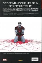 Verso de Spider-Man : Big Time -1- Tout vient à point...