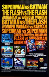 Verso de Flash Annuals (The) (DC Comics - 1987 series) -AN08- Issue # 8