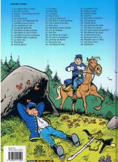 Verso de Les tuniques Bleues -23a2005- Les cousins d'en face