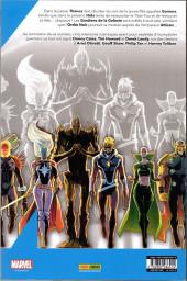 Verso de Thanos (Fresh Start) -2- Sanctuaire zéro (2-6)