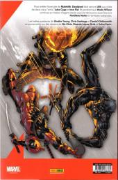 Verso de Deadpool (Marvel France 7e série - 2020)  -2- Deadpool, agent secret
