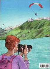 Verso de Annecy -2- Histoires du Lac d'Annecy
