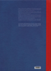 Verso de Buster Mix -1- Buster Mix, le cowboy chanteur - Archives Volume 1