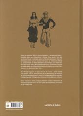 Verso de Vagues à l'âme - Tome b2020