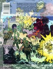 Verso de Marvel Graphic Novel (Marvel comics - 1982) -64- The Punisher: Kingdom Gone