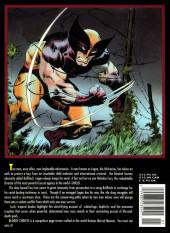 Verso de Marvel Graphic Novel (Marvel comics - 1982) -67- Wolverine: Bloody Choices