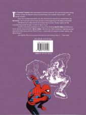 Verso de Marvel Graphic Novel (Marvel comics - 1982) -72- Spider-Man: Fear Itself