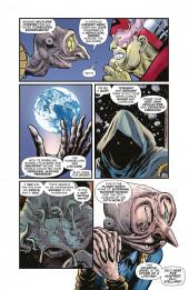 Verso de Green Lantern (The) (2019)  -3- Slave Lords of the Stars