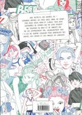 Verso de Girl Power!