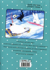 Verso de Polar Bear in Love -4- Tome 4